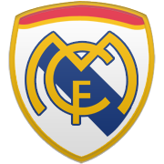 Real Madrid FC logo